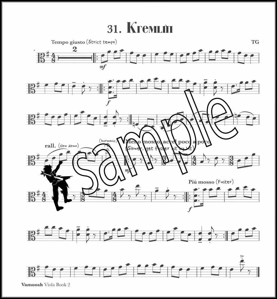 Vamoosh Violin 1 Music Book//CD Method Learn How To Play Songs SAME DAY DISPATCH