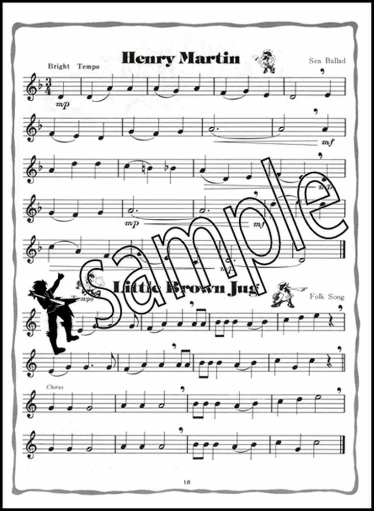 Details about More Fun With The Trumpet Very Easy Solos Sheet Music Book