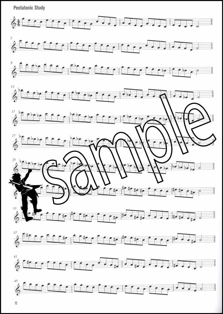 Modern Saxophone Techniques Sheet Music Book With Audio By Frank Catalano Wind & Woodwinds