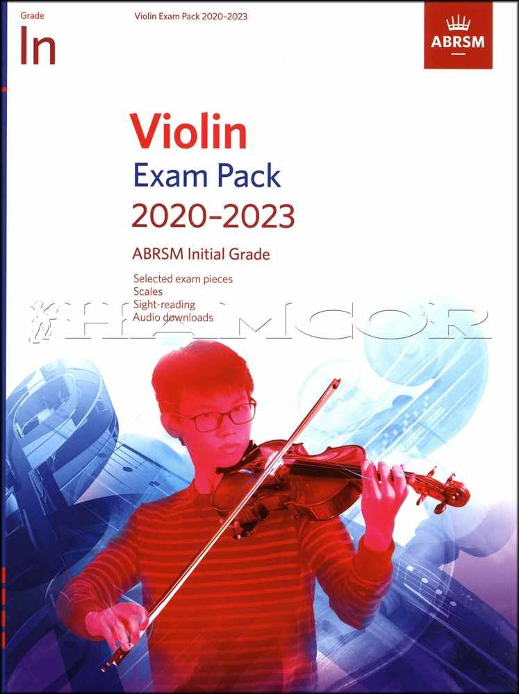 Viola Exam Pack 2020-2023 Initial Grade ABRSM Tests Book//Audio SAME DAY DISPATCH