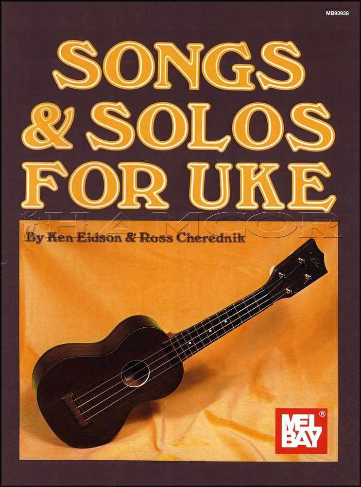 Ukulele Tab Songs