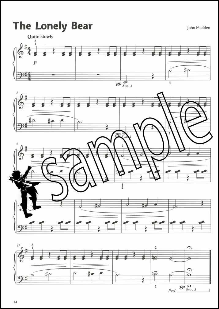 Piano Star 3 ABRSM Sheet Music Book Classical Solo Pieces David Blackwell