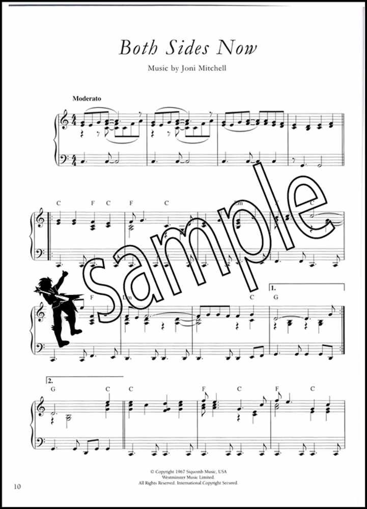 Details about Piano Lounge Favourites Solo Piano Sheet Music Book Jazz &  Easy Listening