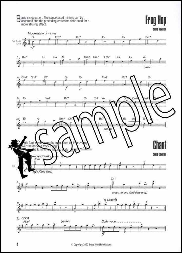 Details about Cool School Jazzy Solos for Alto Saxophone Sheet Music  Book/CD SAME DAY DISPATCH