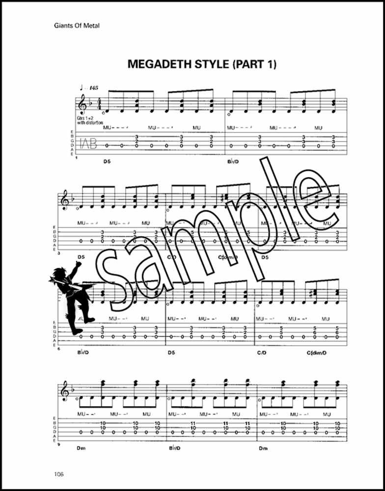Giants of Rock Learn to Play Guitar TAB Music Book//2CDs SAME DAY DISPATCH