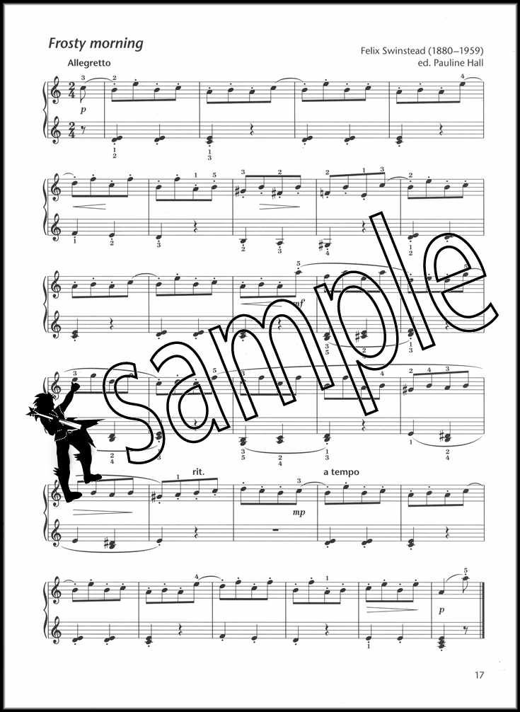 Piano Time Pieces Book 3 Learn How to Play Sheet Music Book SAME DAY DISPATCH