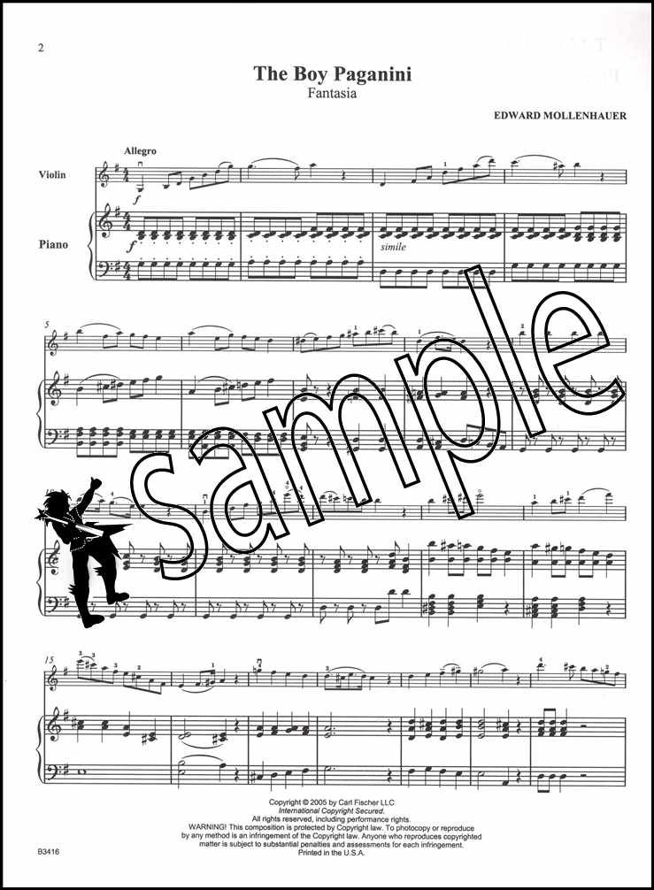 The Best of Grade 5 Violin Sheet Music Book with CD /& Piano Accompaniment