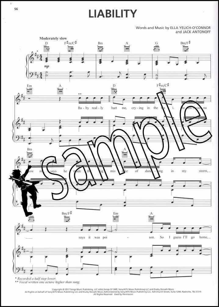 Details about Contemporary Women of Pop and Rock Piano Vocal Guitar Sheet  Music Book Adele