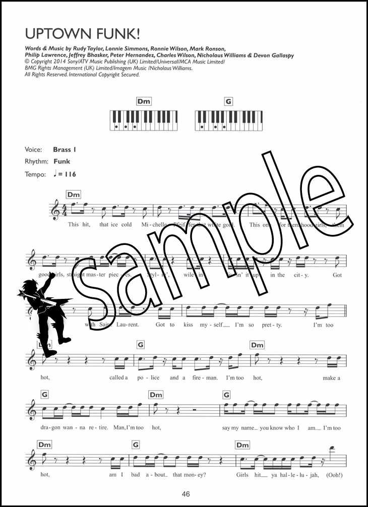 Easiest Keyboard Collection Hot Hits Easy Sheet Music Book Hozier James Bay