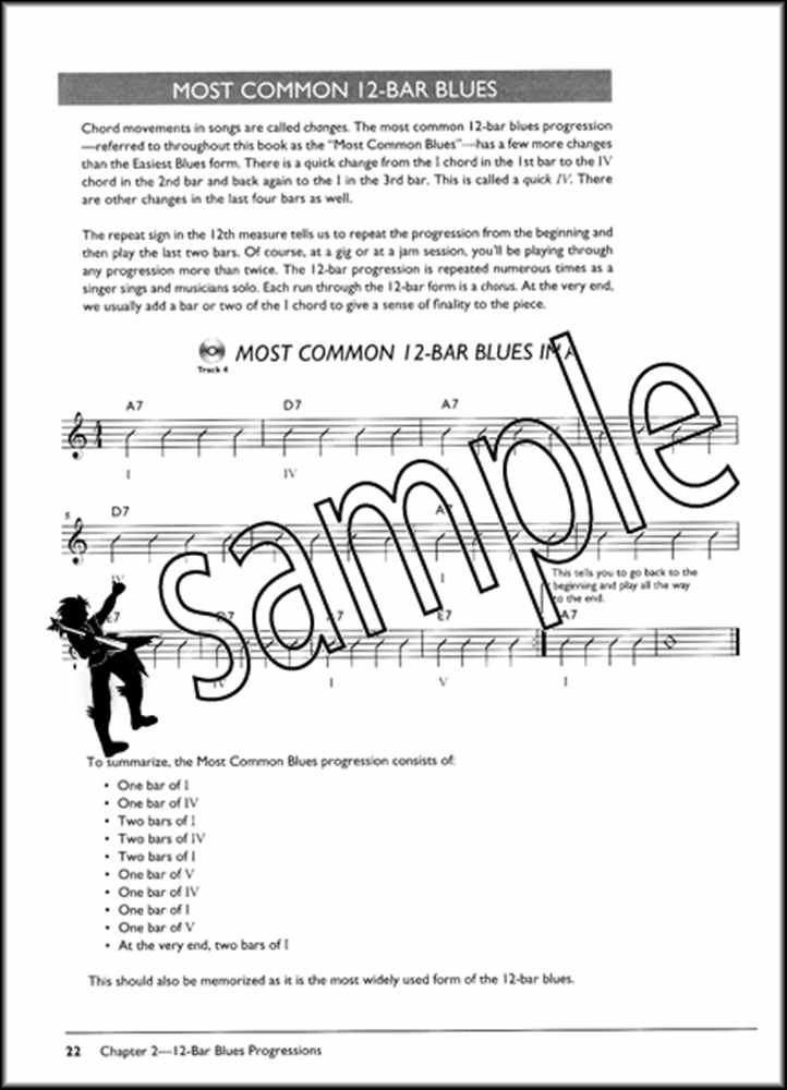Details about Beginning Acoustic Blues Guitar TAB Book & CD Lou Manzi Learn  How to Play Tutor