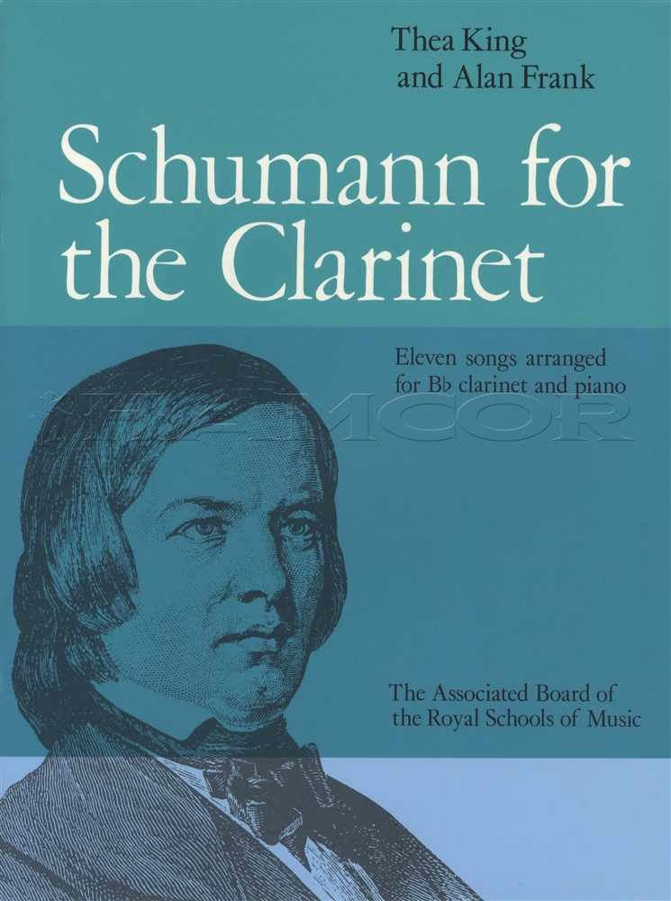 Pieces /& Studies Paperback; ABRSM 9781854726971 Mendelssohn for the Clarinet