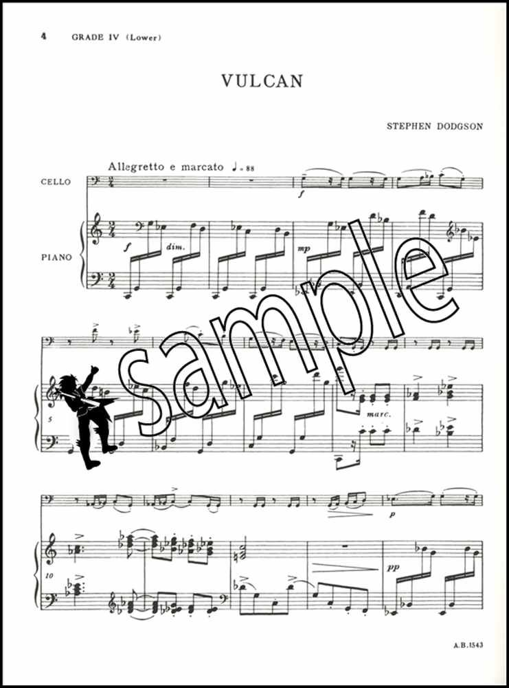 Grades 3 /& 4 Violin Sheet Music Instrumental Alb Book 2 ABRSM Violin Encore