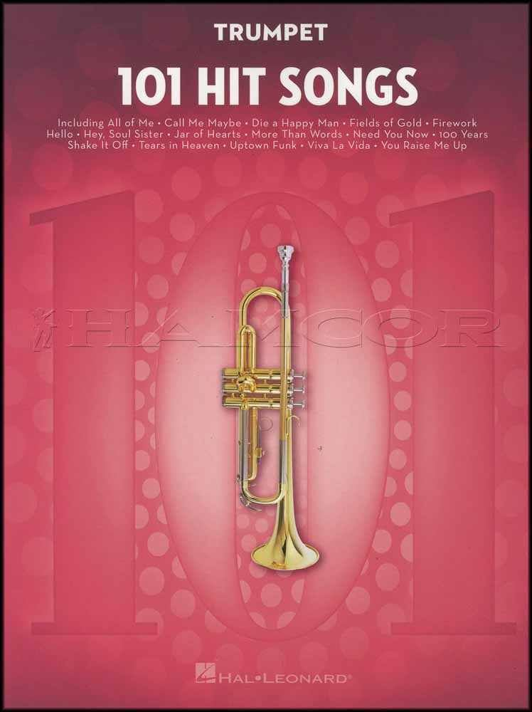 20 Pg Guy Woolfenden: Solos and Piano Acc Landmarks for Trumpet 8 Page Part