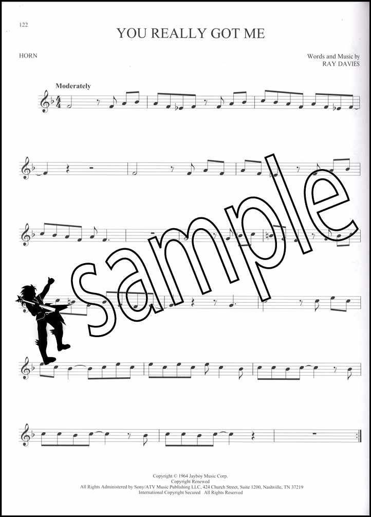 101 Popular Songs for Horn Horn  Book Only HL00224727