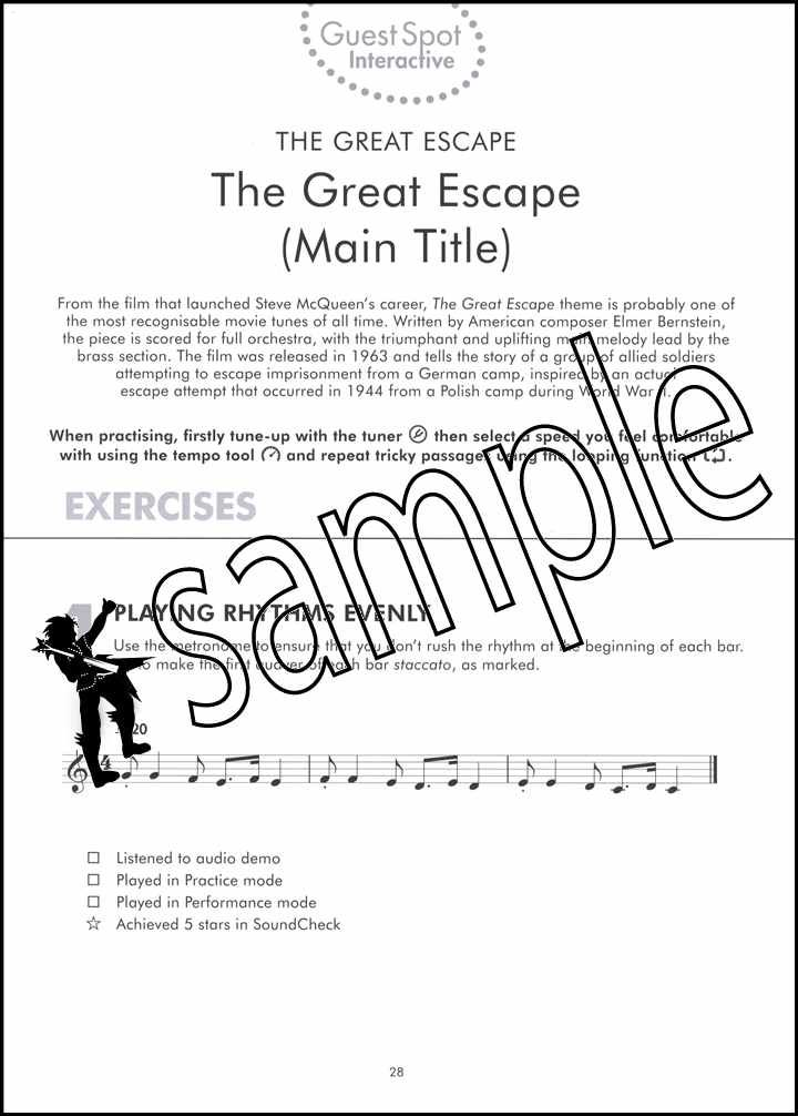 Details about 10 Favourite Film Themes for Clarinet Sheet Music Book Frozen  Mamma Mia Trolls