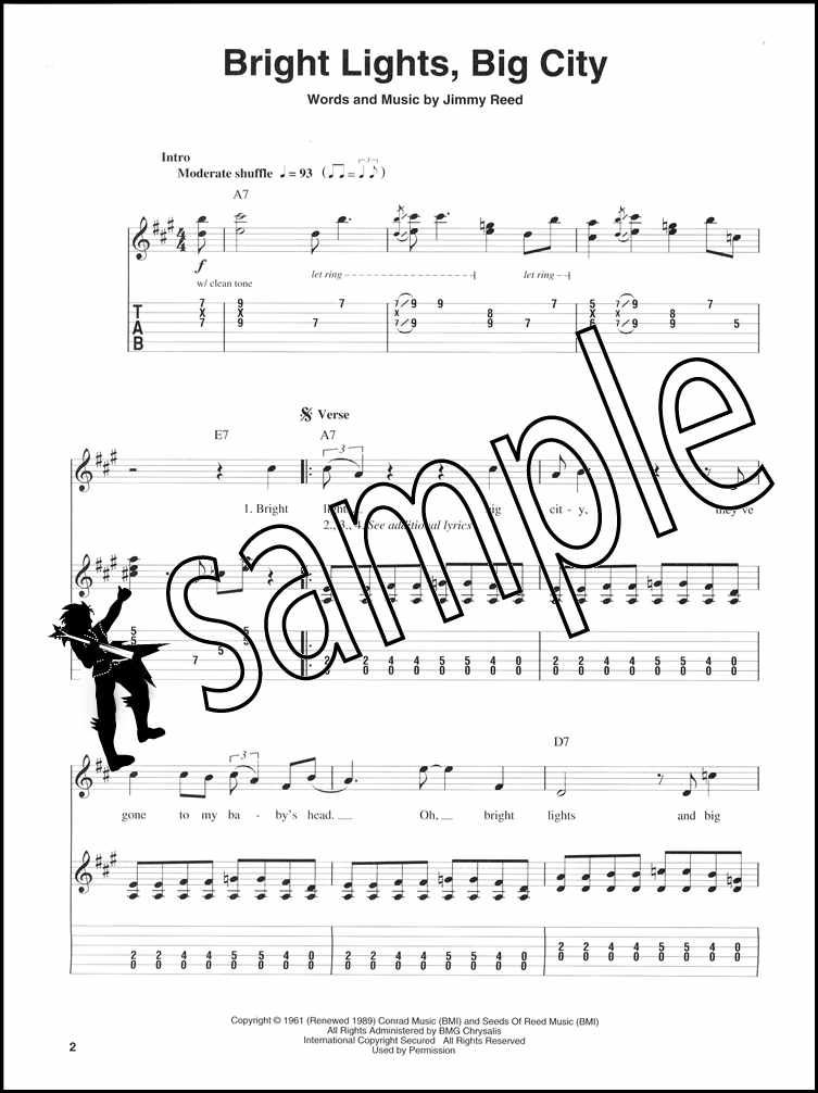 Details about Blues Songs for Beginners Easy Guitar Play-Along TAB Music  Book/Audio Buddy Guy