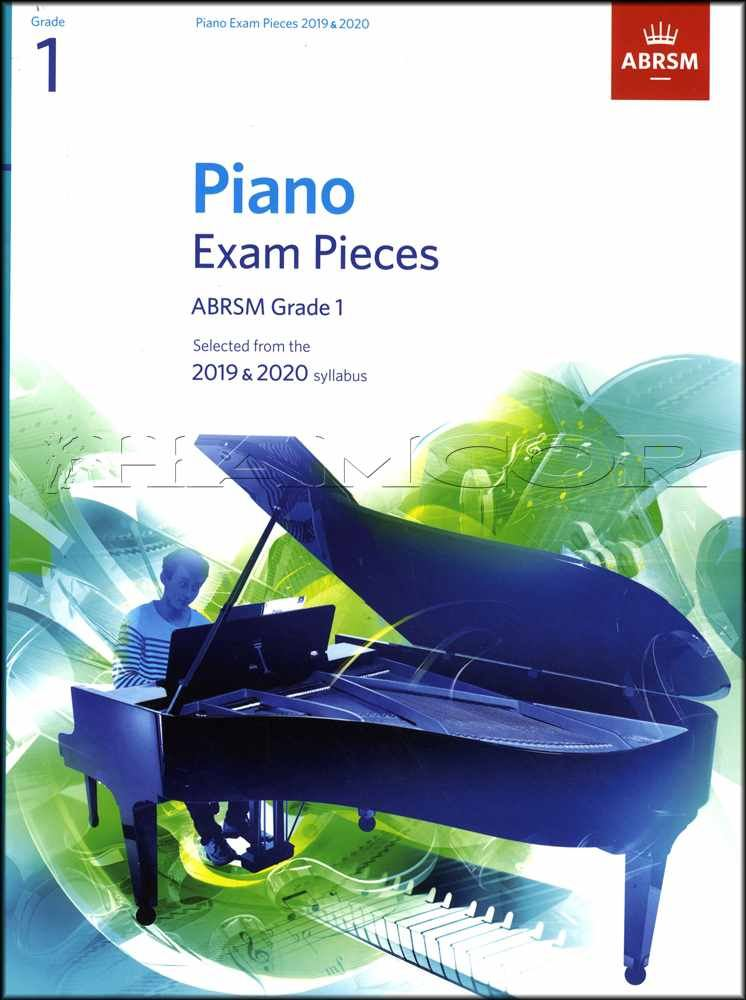 abrsm piano amazon españa 2019