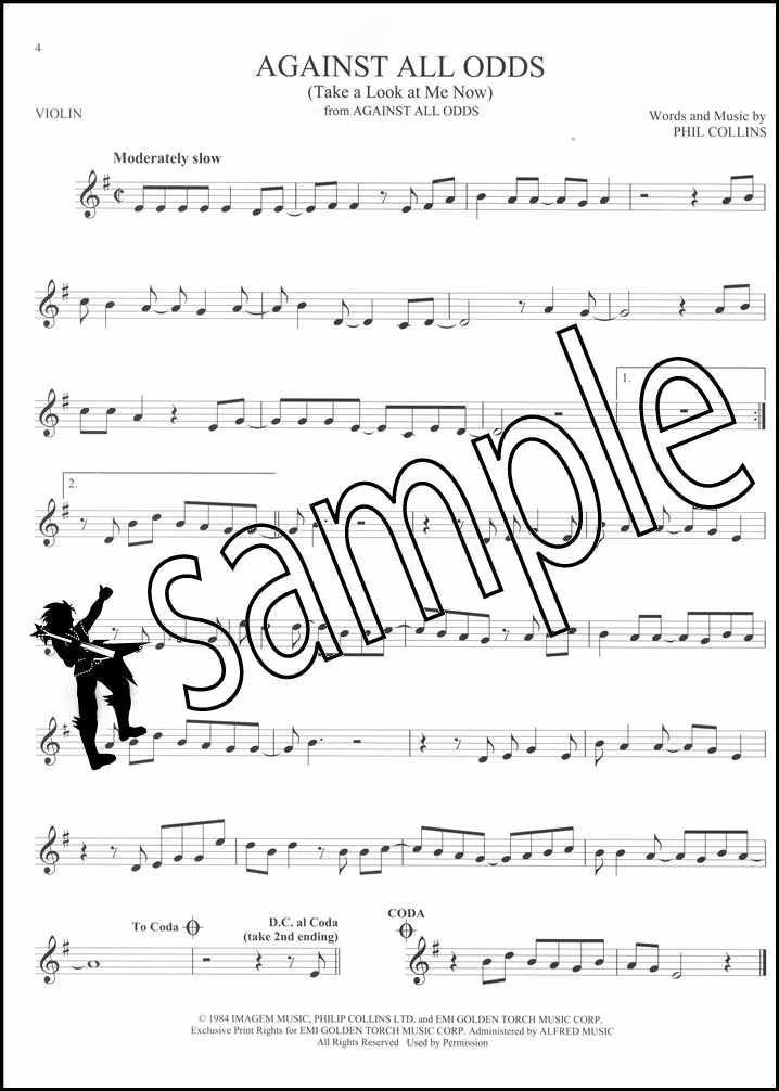 Details about 101 Movie Hits for Violin Sheet Music Book Skyfall Mission  Impossible