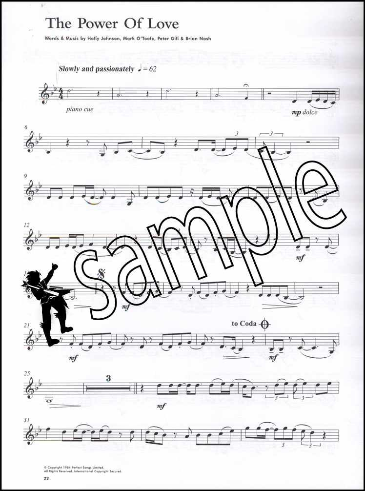 RRP 10.95 Glee The Music Playalong for Alto Saxophone Sheet Music Book//2CDs