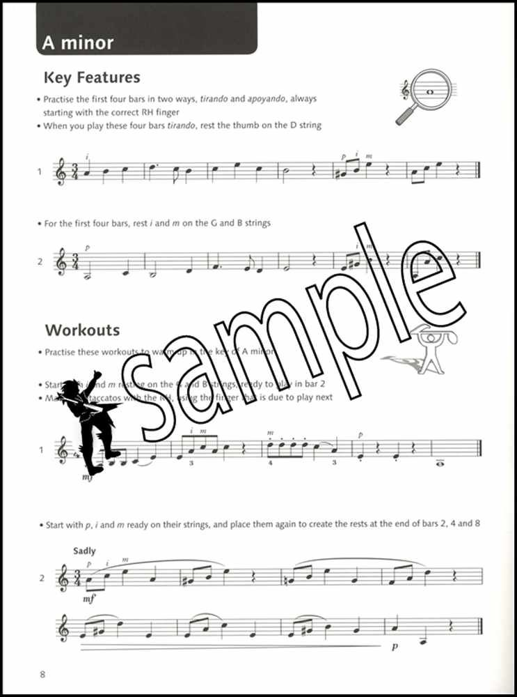 Joining The Dots Piano Grade 4 ABRSM Sight-Reading Music Book
