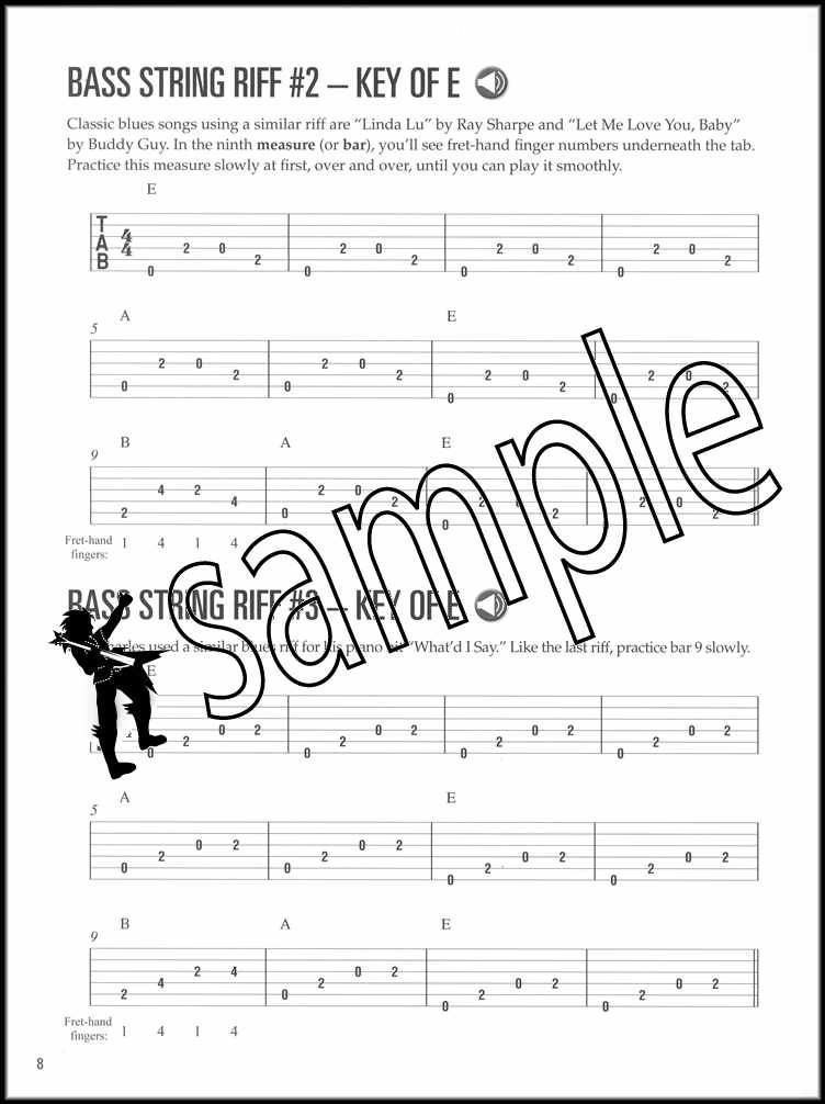 Details about Hal Leonard Guitar Method Blues for Kids TAB Book/Audio SAME  DAY DISPATCH