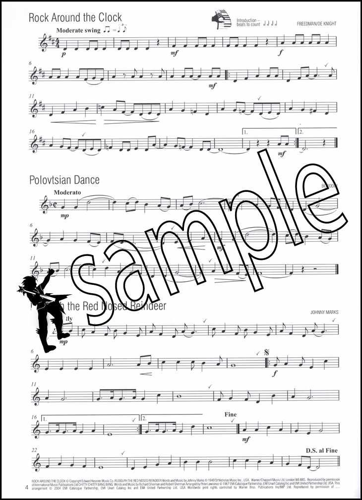 Easy Winners For Descant Recorder Sheet Music Book By Peter Lawrance