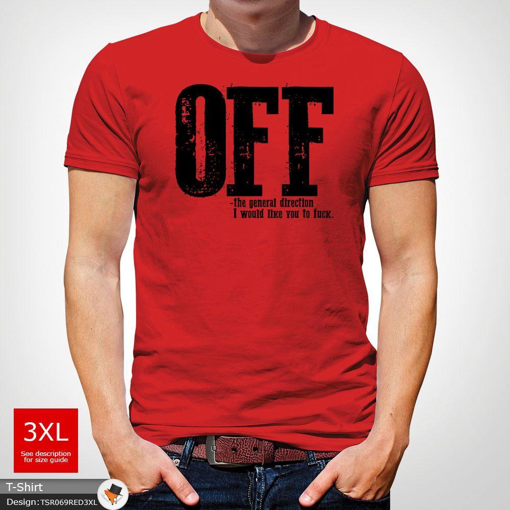 F-ck-Off-T-Shirt-Funny-Mens-Explicit-Adult-Rude-Swear-Teenager-Xmas-Gift-Black thumbnail 34