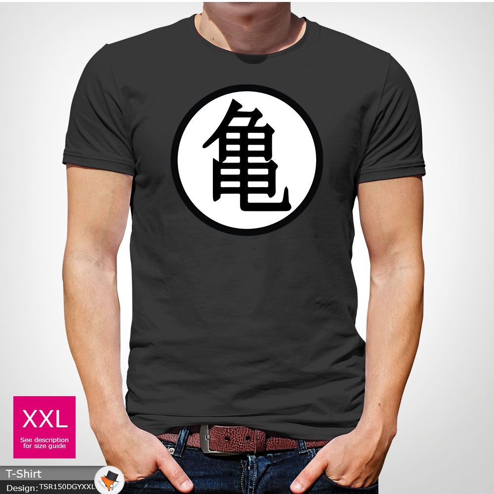 Goku Shirt Symbol Labzada T Shirt