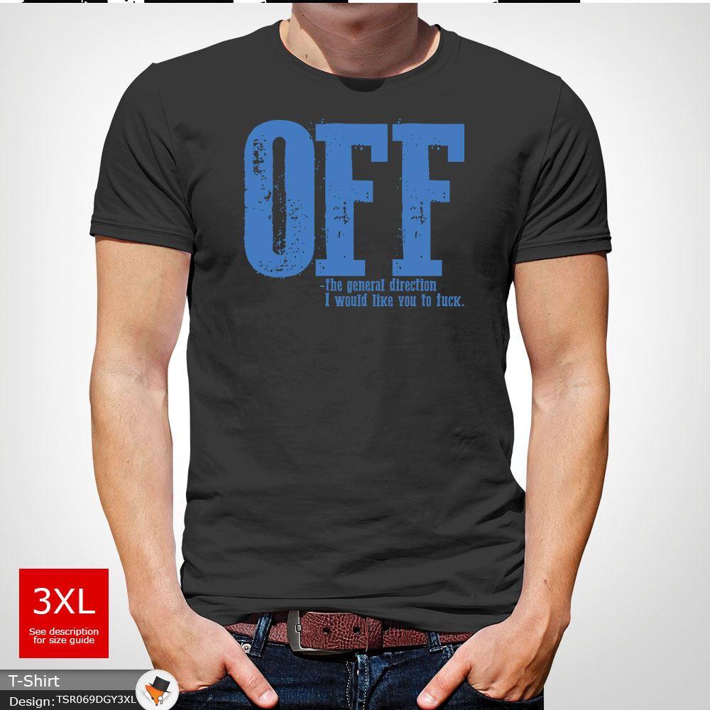 F-ck-Off-T-Shirt-Funny-Mens-Explicit-Adult-Rude-Swear-Teenager-Xmas-Gift-Black thumbnail 18