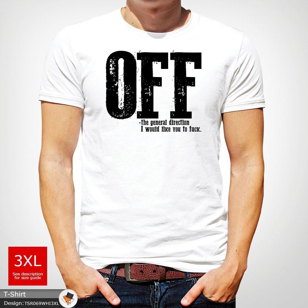 F-ck-Off-T-Shirt-Funny-Mens-Explicit-Adult-Rude-Swear-Teenager-Xmas-Gift-Black thumbnail 50