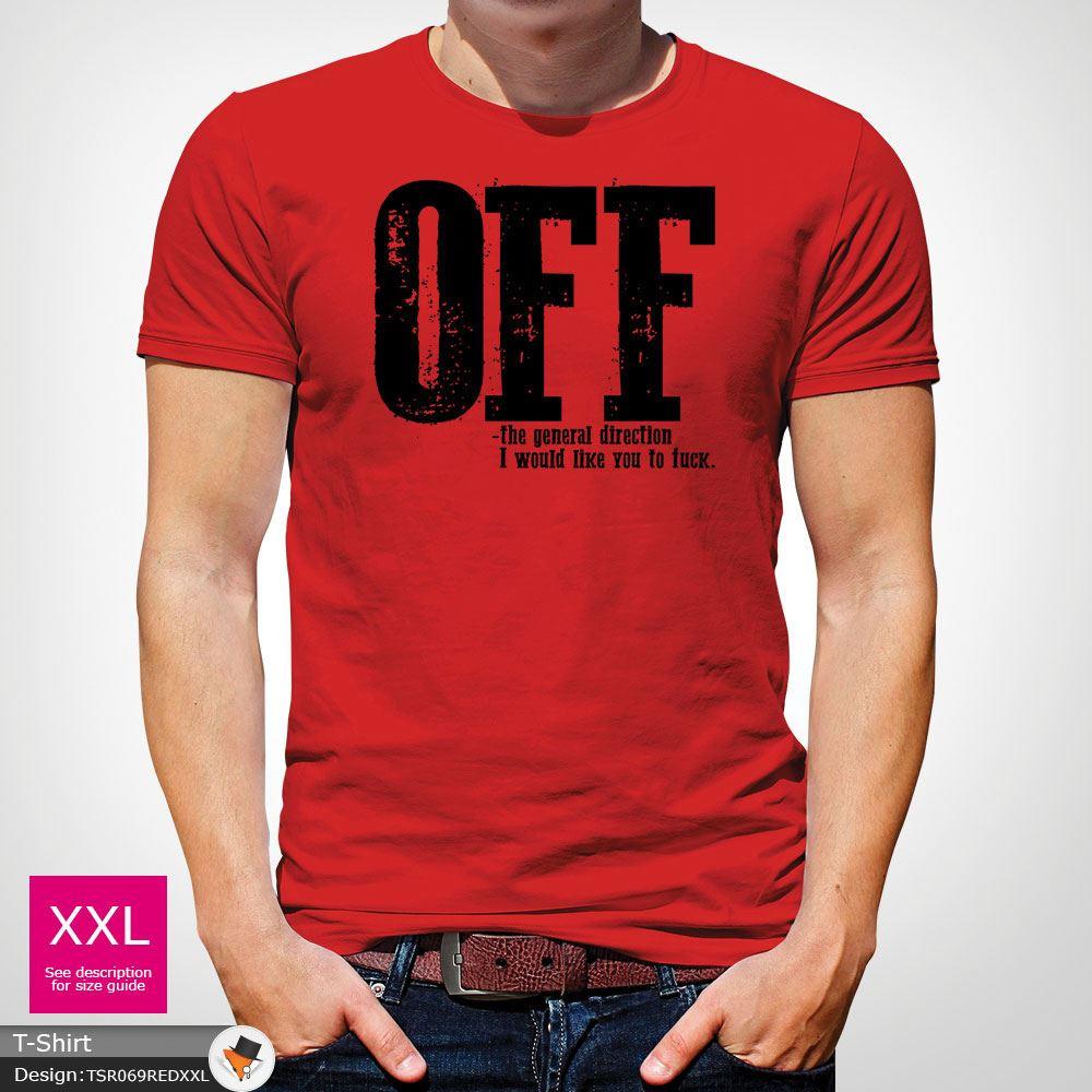 F-ck-Off-T-Shirt-Funny-Mens-Explicit-Adult-Rude-Swear-Teenager-Xmas-Gift-Black thumbnail 37
