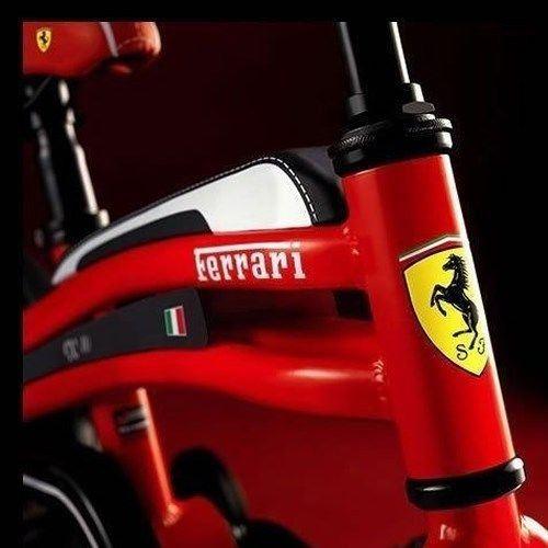 Ferrari Cx 10 Kids Bike Sports Race Flag Chain Protection Bicycle Tricycle Cx 10 7501617252071 Ebay