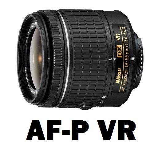 White Box Nikon 18-70mm f//3.5-4.5G ED IF AF-S DX Nikkor Zoom Lens Bulk Packaging