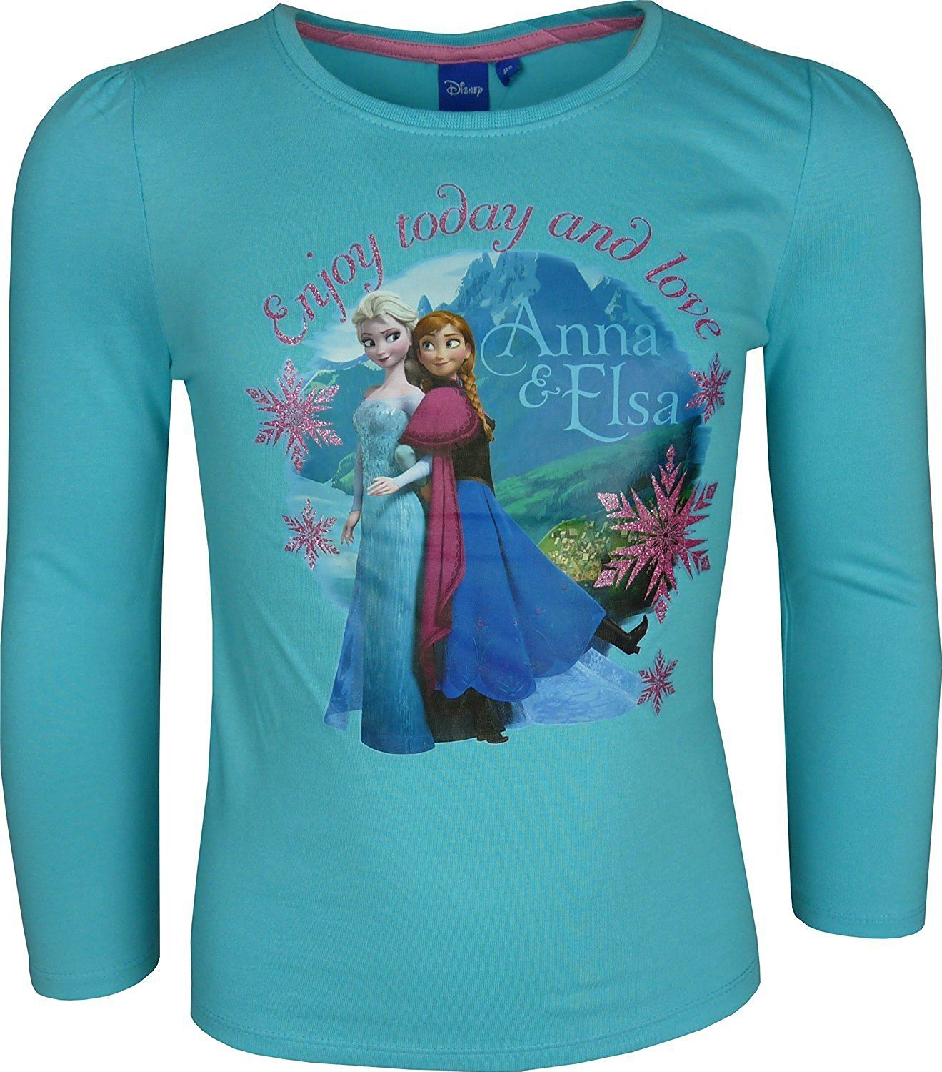 Girls-Disney-Princesses-Sofia-The-First-Frozen-Minnie-Mouse-Long-Sleeve-Top