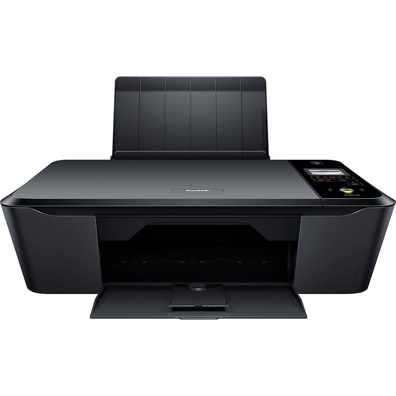 kodak verite 55 mega plus printer with 3xl ink ebay
