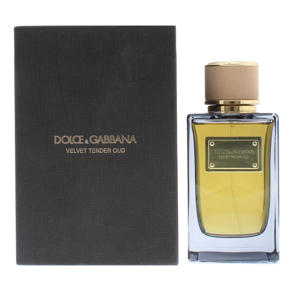 Details about Dolce   Gabbana Velvet Tender Oud Eau de Parfum 150ml Spray  Unisex - EDP New. b9007aa5ea11