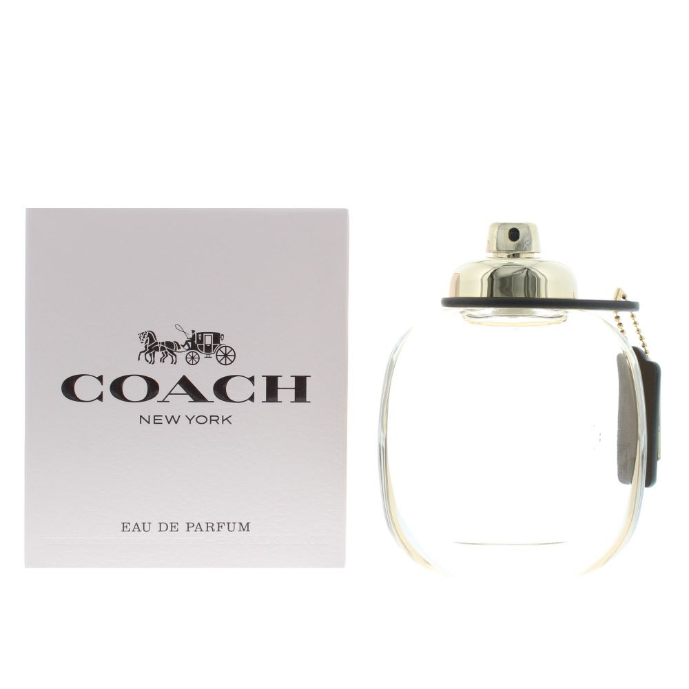 Coach EDP Spray 90ml Women's Perfume | eBay