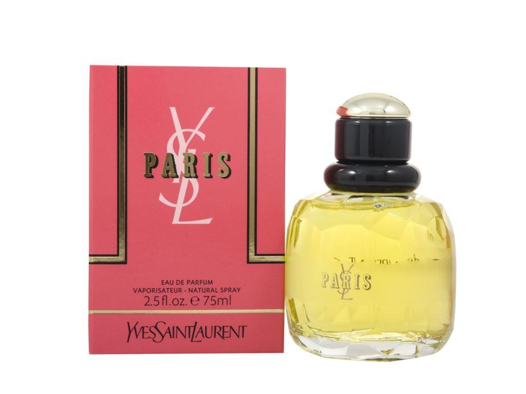 Saint Details Ysl Parfum De Edp 75ml For About Yves Eau Women's Laurent Spray Her Paris PN8wnX0Ok