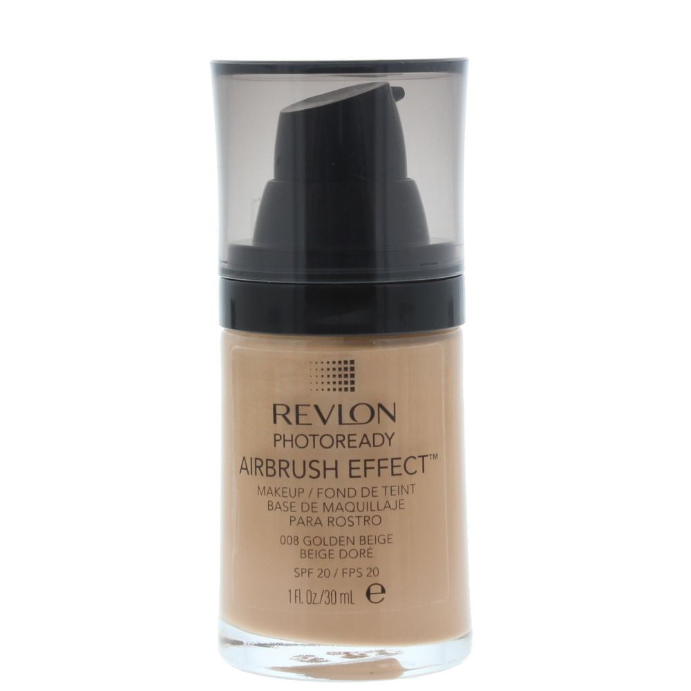 Revlon Photoready Foundation Natural Beige Review