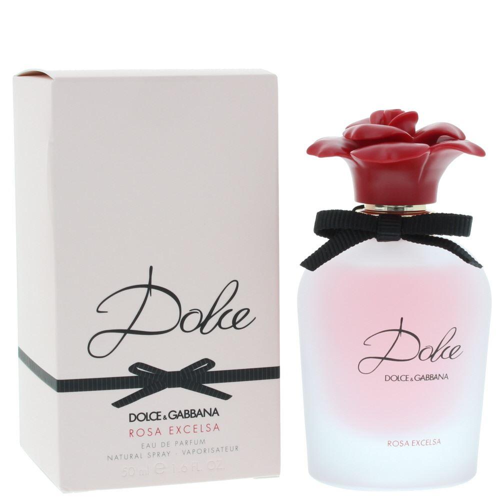 NewEdp Her Parfum 50ml For Eau Gabbana Spray De Details Rosa About Dolceamp; Excelsa F1TlJKc