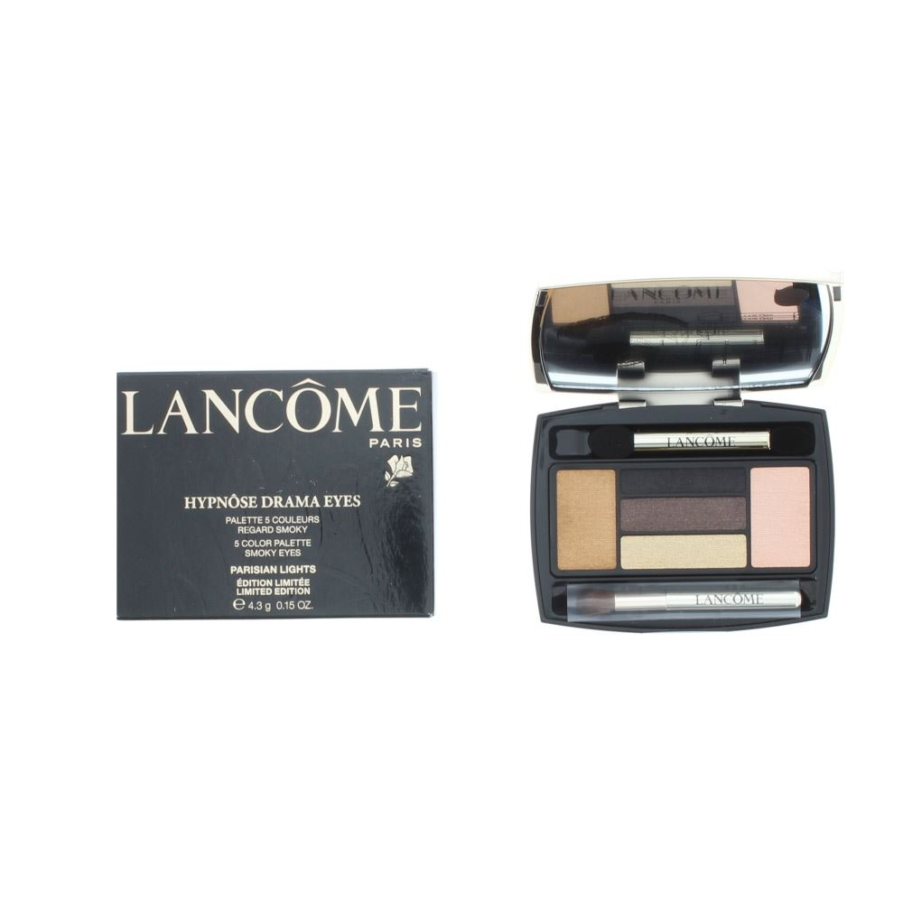 20bd0def5c4 Lancome Hypnose Drama Eyes 5 Color Palette Smoky Eyes DR08 Parisian ...