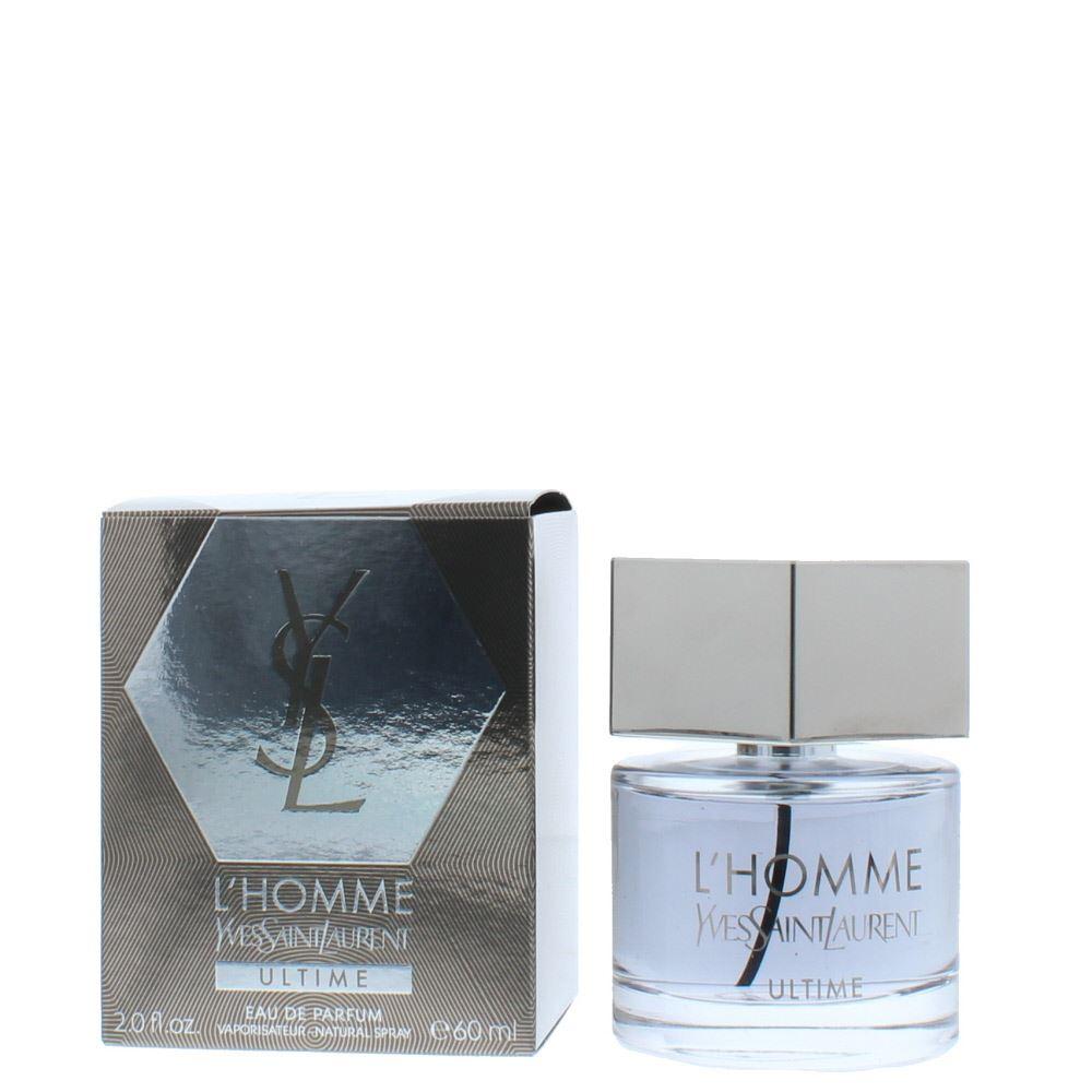 For Eau Ultime Laurent 60ml De Him L'homme Saint Yves Parfum Spray rsQdthC