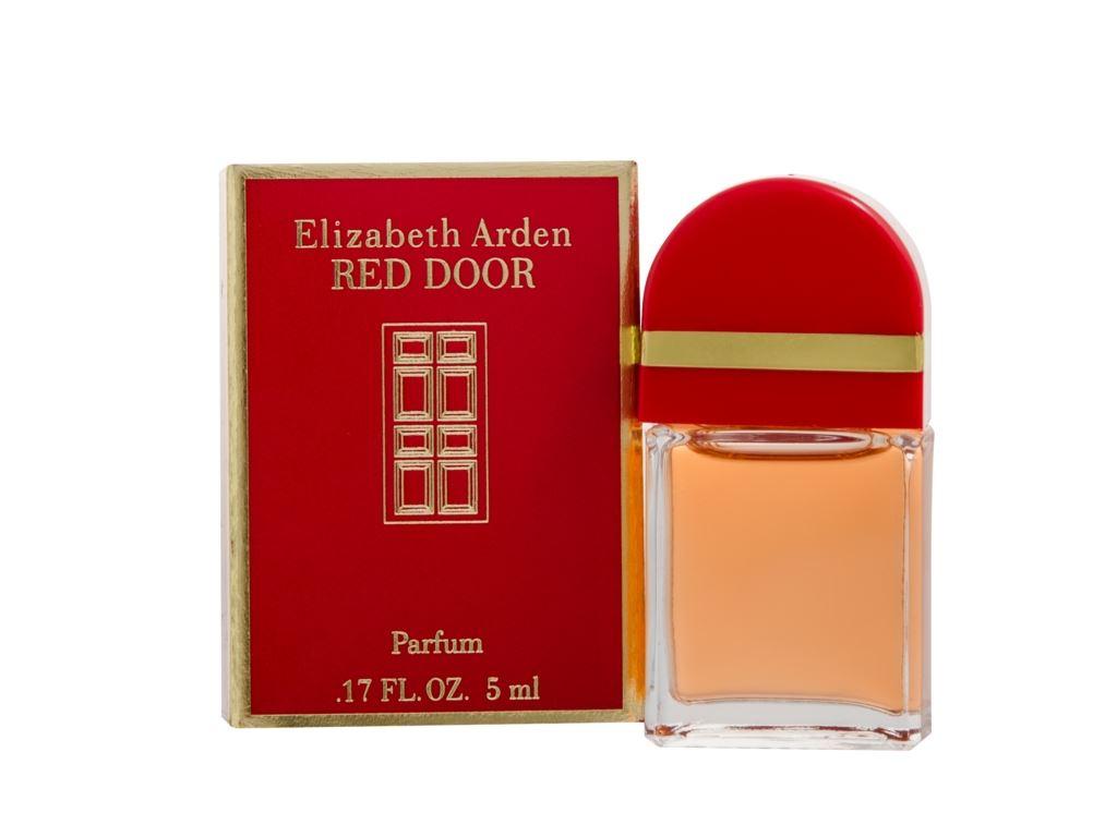 Elizabeth Arden Red Door Eau De Parfum 5ml For Her Edp Perfume