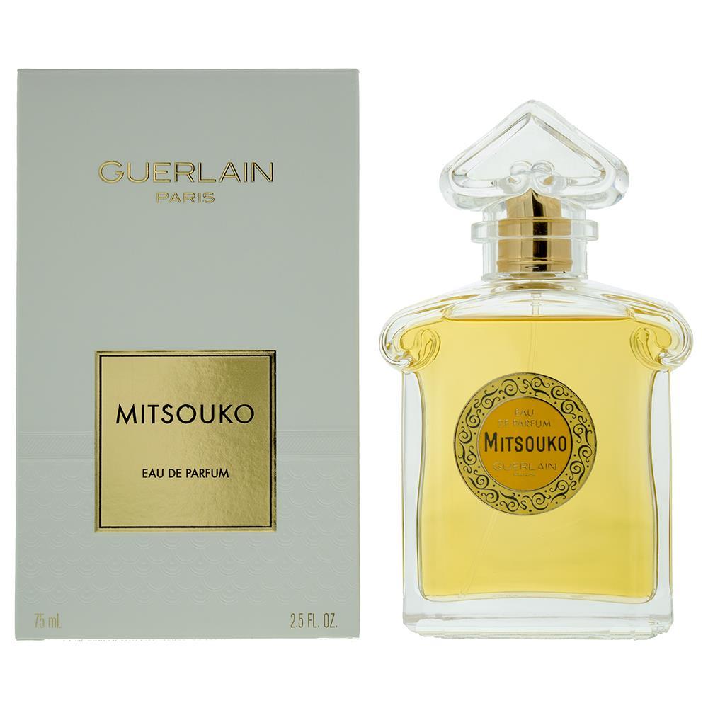 About Guerlain 75ml Her Parfum Spray For Edp Details Perfume Eau Women Mitsouko De rsdQth
