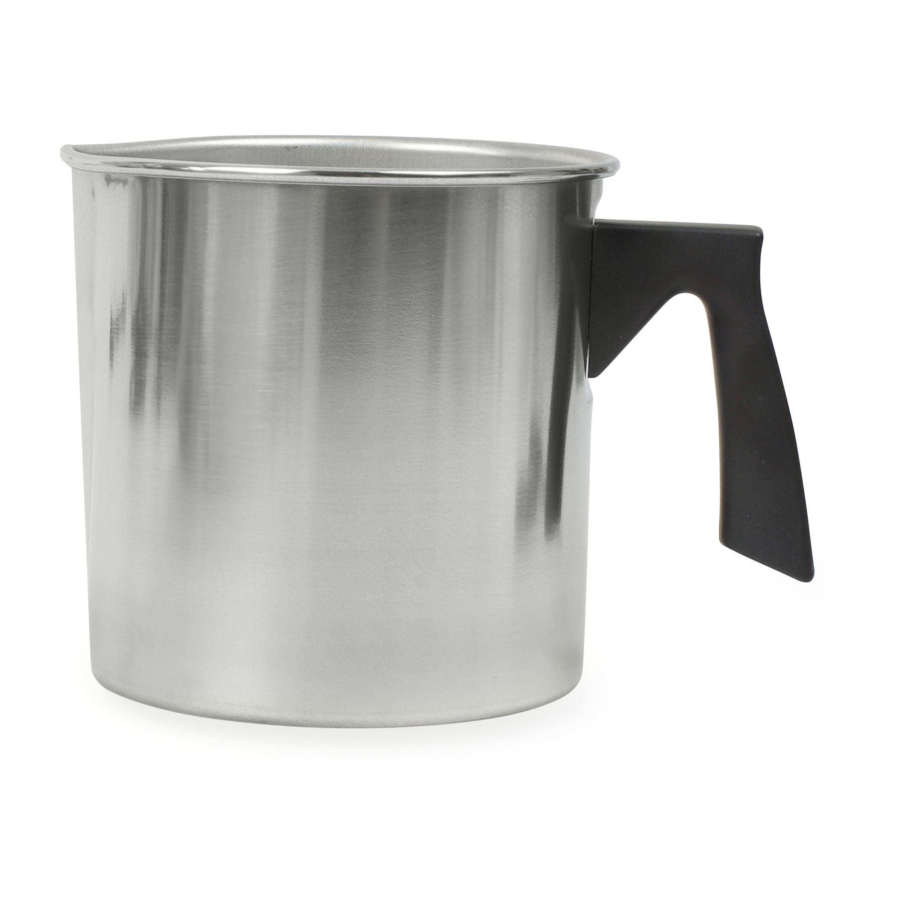 Your-Crafts-Candle-Makers-Wax-Melting-Pitcher-amp-Tools-Aluminium-Pot thumbnail 10