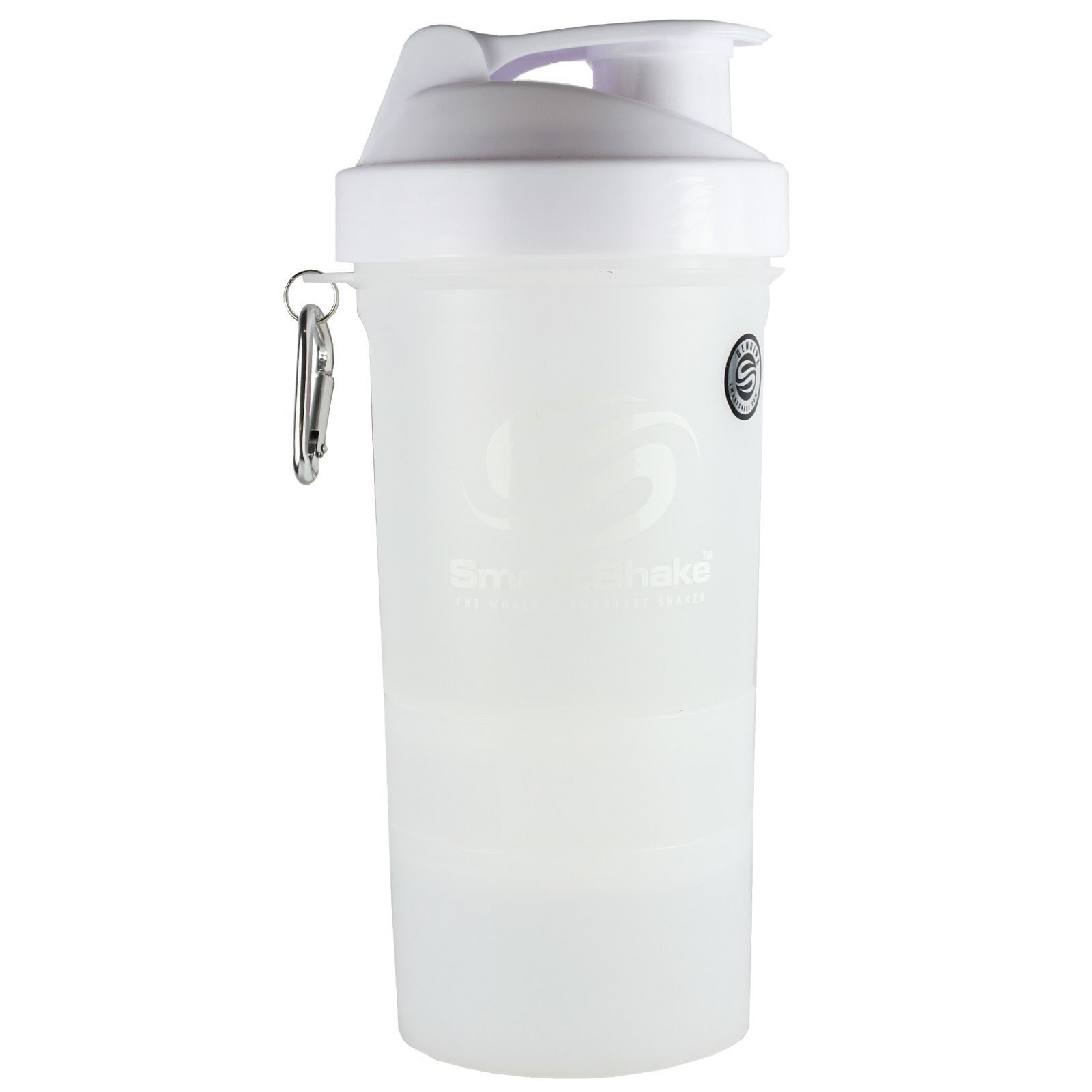 Blender Smart Shake Shaker Cup Pure White Ebay And Take 3 2 Bottle Picture Of