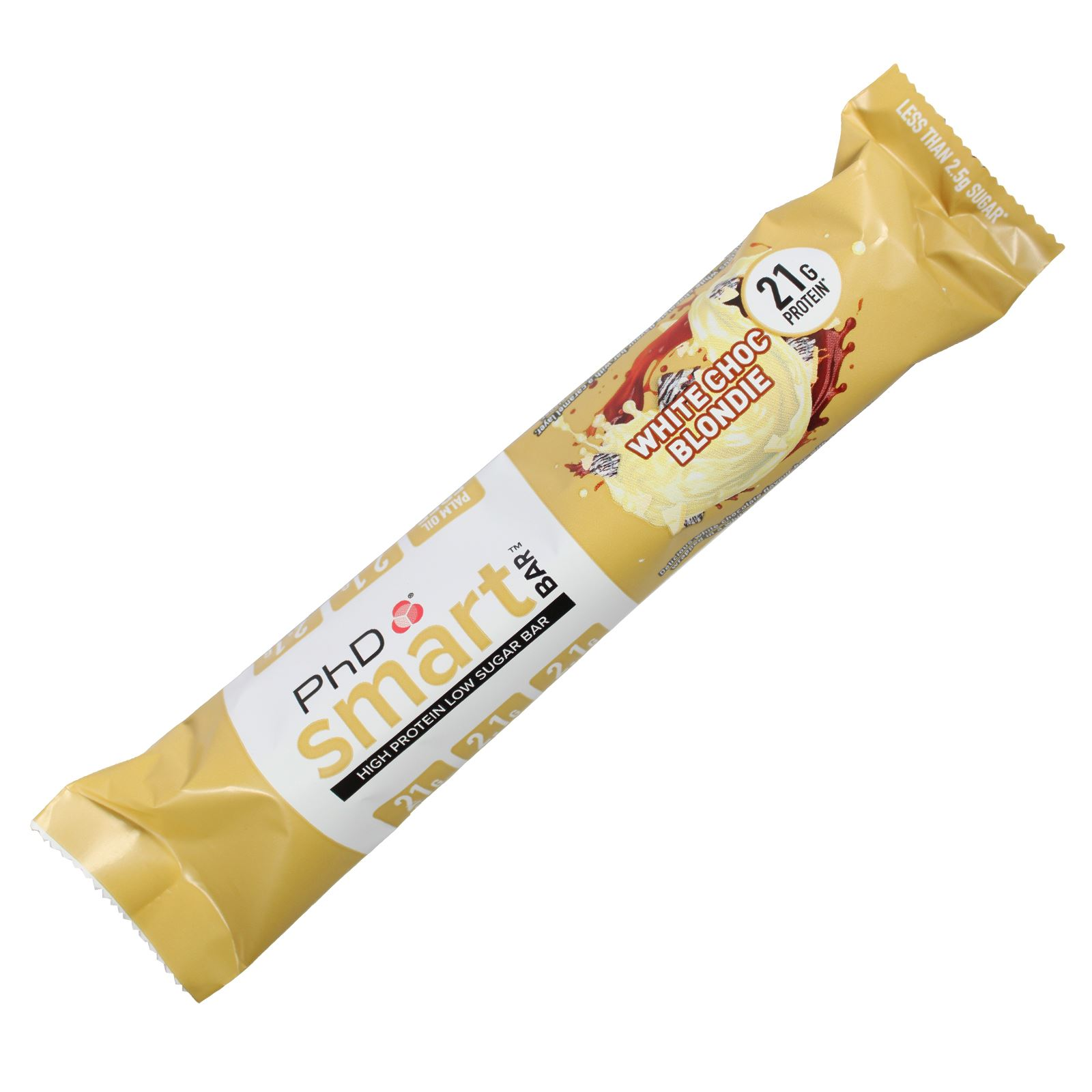 PHD-Nutrition-Box-of-12-Smart-Bar-High-Protein-Low-Sugar-Individual-amp-Mixed-Box thumbnail 19