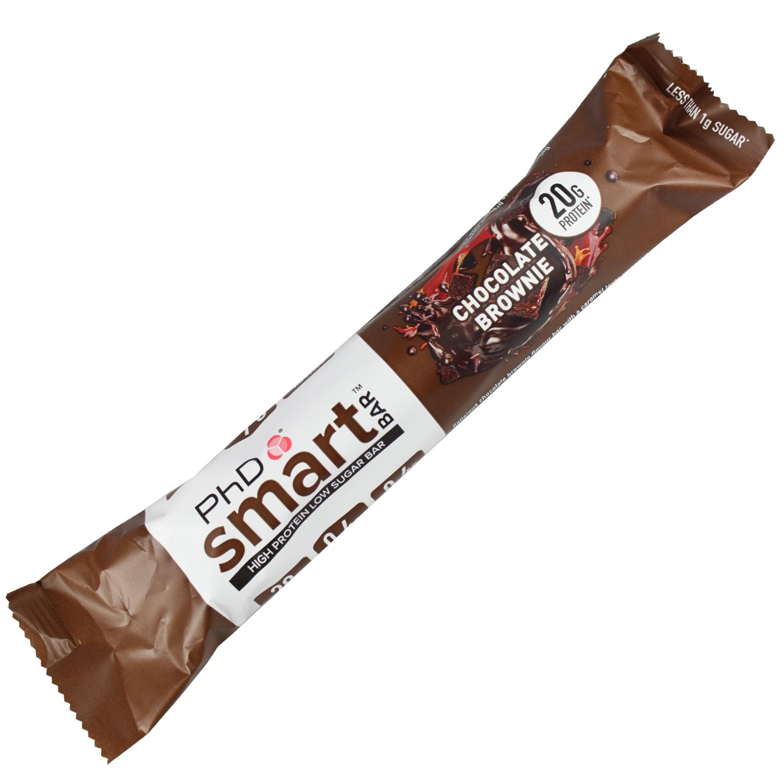 PHD-Nutrition-Box-of-12-Smart-Bar-High-Protein-Low-Sugar-Individual-amp-Mixed-Box thumbnail 8