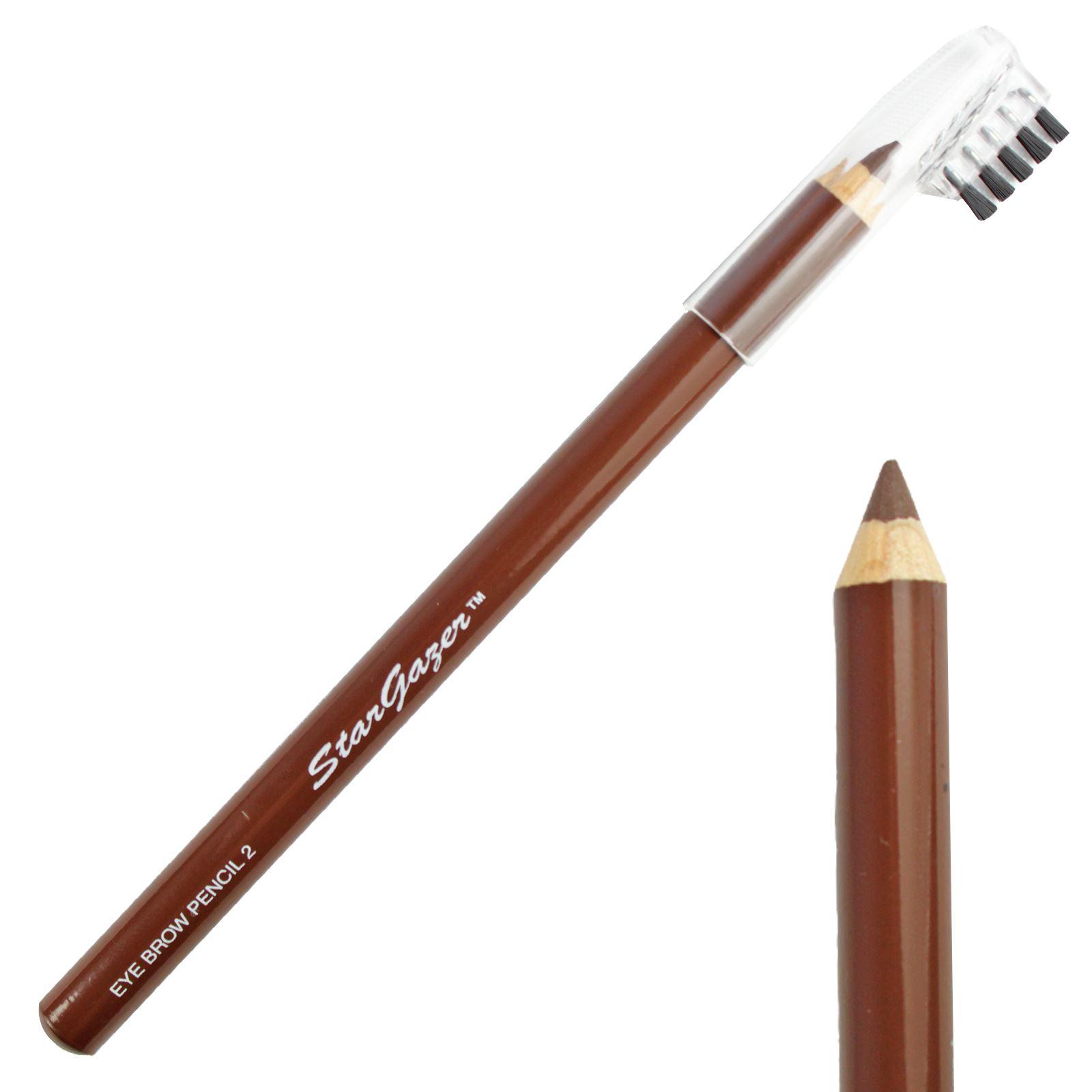 Stargazer Eyebrow Pencil Brow Liner Shape & Define Blonde ...