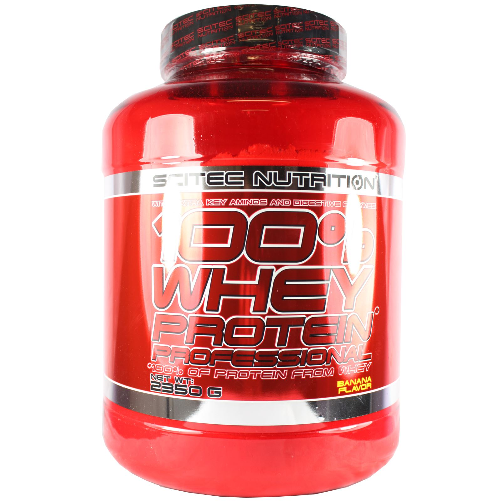 scitec nutrition 100 whey protein professional protein powder with extra bcaa ebay. Black Bedroom Furniture Sets. Home Design Ideas